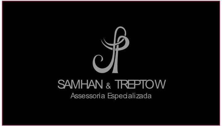 Samhan & Treptow