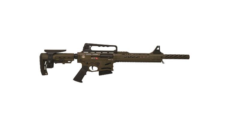Maestro AR-12-02 GREEN