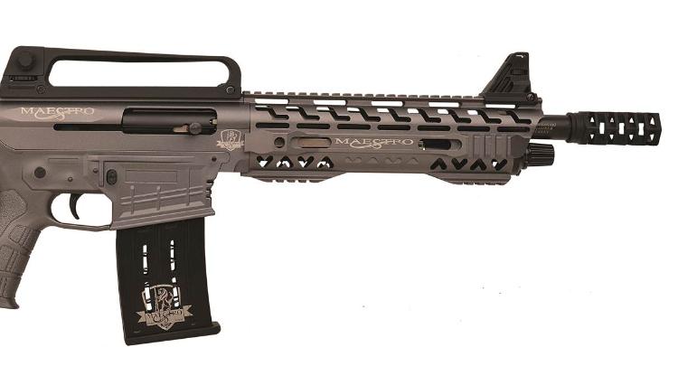 Maestro AR-5-04 SMOKED