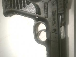 Tanfoglio FT 9 FS cal .380 (com 30 disparos)